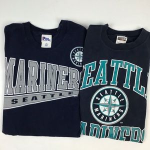Vintage mariner T-shirt Bundle.
